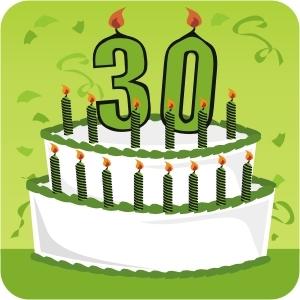 30 day anniversary